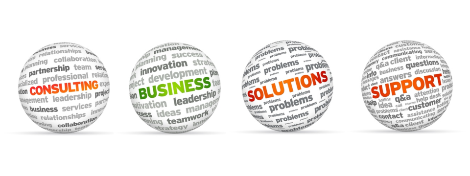 eComplex - Consulting - Management - Solutions - Support