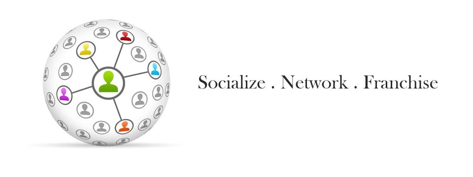 eComplex - Socialize - Network - Franchise