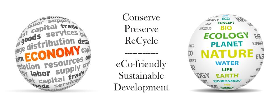 eComplex - eCo-friendly Sustainable Development