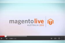 Magento - Live - Australia 2013