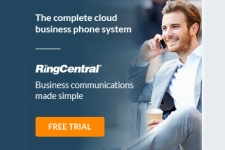 Ring Central - Office - FREE Trial